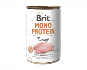 Brit Care Mono Protein Turkey 400g