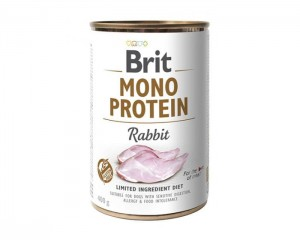 Brit Care Mono Protein Rabbit
