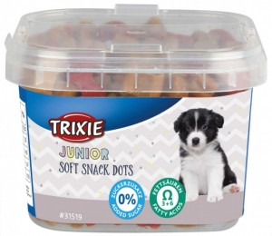 Trixie Junior Soft Snack Dots