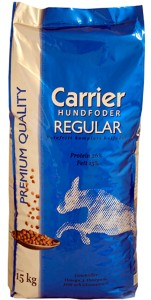 Carrier Regular 15kg