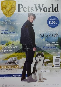 Pets World Magazyn nr 03/21