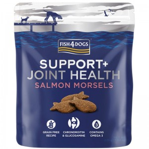 FISH4DOGS SUPPORT+ Joint Health - na stawy